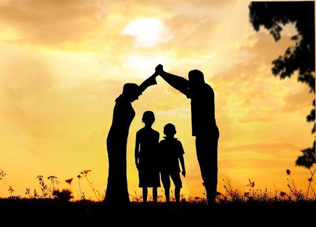 Bagi orang tua, Jangan Sampai Lalai, Inilah Pentingnya Mengajarkan Moralitas Kepada Anak Kita