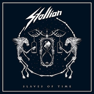 "Το τραγούδι των Stallion ""Waking The Demons"" από το album ""Slaves of Time"""
