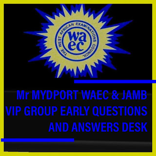 WAEC 2021/2022 English language obj and theory/Essay Questions and Answers expo is out