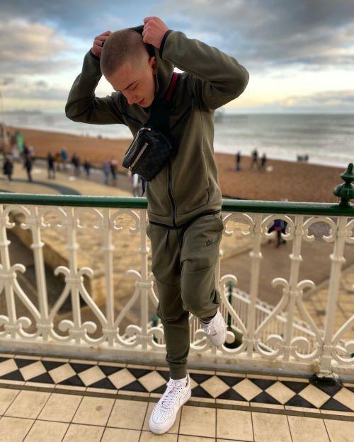 arrdee stormzy interview tion wayne uk rap british brighton rapper facts