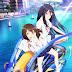 El anime Kandagawa Jet Girls se estrenará en octubre, y revela promo, voces, staff e imagen