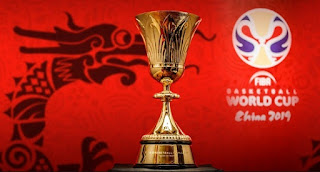 FIBA Basketball World Cup 2019: Latest results, scores day by day.