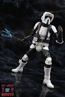 Star Wars Black Series Gaming Greats Scout Trooper 27