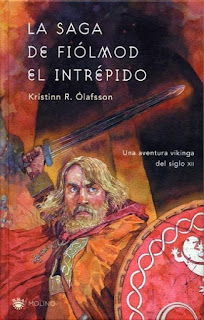 illustration artist book in barcelona vikings