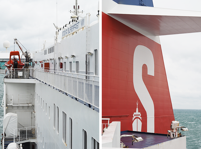 Belfast Travel Guide Stena Line Cairnryan | Colours and Carousels - Scottish Lifestyle, Beauty and Fashion blog