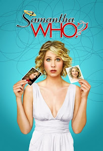Samantha Who? Poster