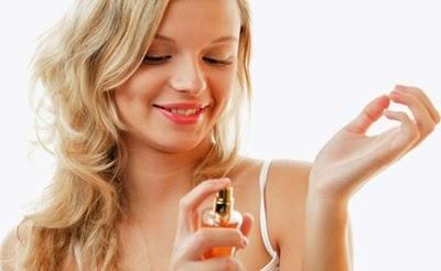 Memilih Parfum Untuk Para Zodiak - www.NetterKu.com : Menulis di Internet untuk saling berbagi Ilmu Pengetahuan!