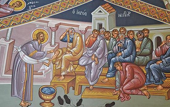 Τι σημαίνει Πάσχα Ελλήνων
