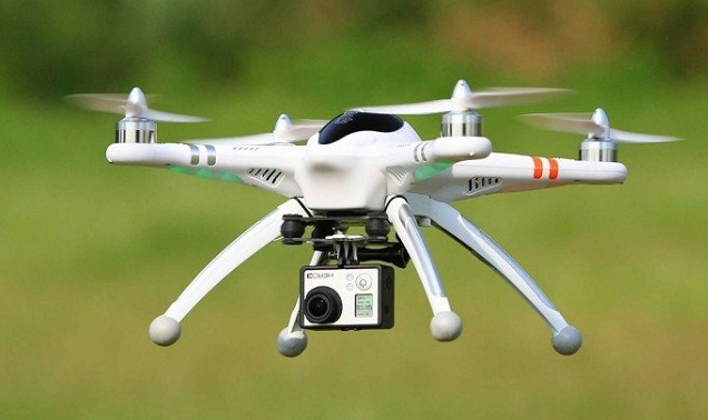 new drone rule in india