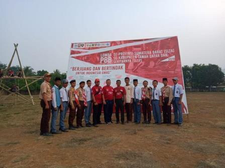 Berjuang Dan Bertindak Untuk Indonesia Emas