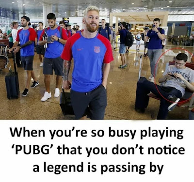 funny memes on pubg games player lover