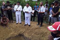 Polri Pastikan Mujahidin Indonesia Timur Pelaku Bantai Warga Poso