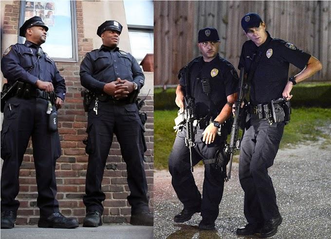 Cincuenta amenazas en tres días contra policías de Nueva York; patrullan calles en pareja