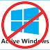"Cara Menghapus Watermark ""Activate Windows"" Secara Permanen 2019 Windows 10 & 8"