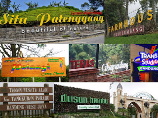 Layanan Wisata City Tour Bandung