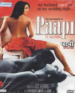 Paapi – Ek Satya Katha 2014 DVDRip 700mb x264 AAC 5.1
