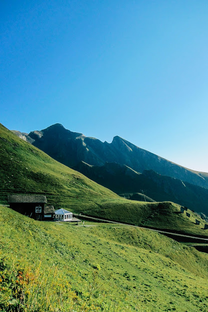 Grindelwald, First, Švýcarsko