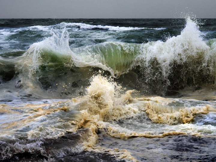 John Rosenthal, Photographer - Waves