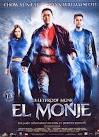 El Guardián / El Protector / El Monje
