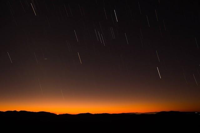 Prognoza za Titel: i večeras kiša - meteora