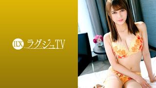259LUXU-1056 Luxury TV 1037 Nishioka Miori 26 years old former Pet Breeder