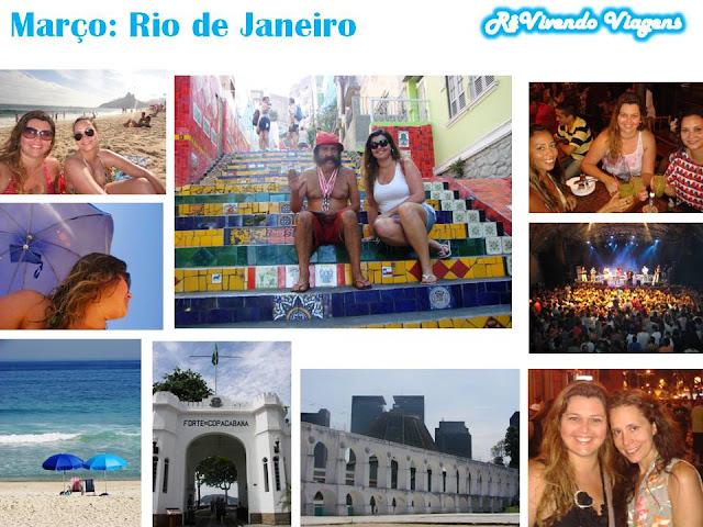 Rio Março