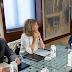 """El presidente regional afronta la reunión con Ribera sobre el Mar Menor con """"voluntad de colaboración"""""""