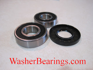 GHW9150PW3 Bearing Replacement