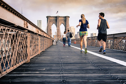 Why is Daily Exercise Important? Even For Online Businessmen!