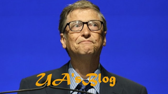 Bill Gates donates $1 million to address COVID-19 pandemic in Nigeria