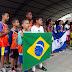 Intersalas agita alunos do Colégio Ângelo Jaqueira em Ipiaú