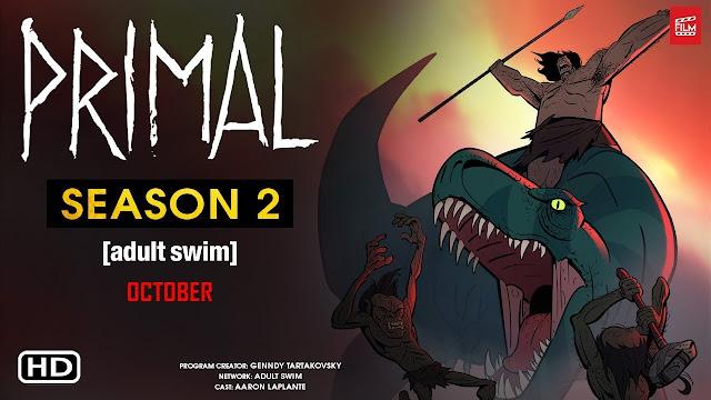 primal season 2