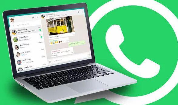برنامج, واتساب, لأنظمة, ويندوز, WhatsApp ,for ,Windows, للكمبيوتر