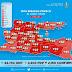 Khofifah Indar Parawansa Ungkap Tambahan 62 Positif dan 25 Sembuh COVID-19 di Surabaya