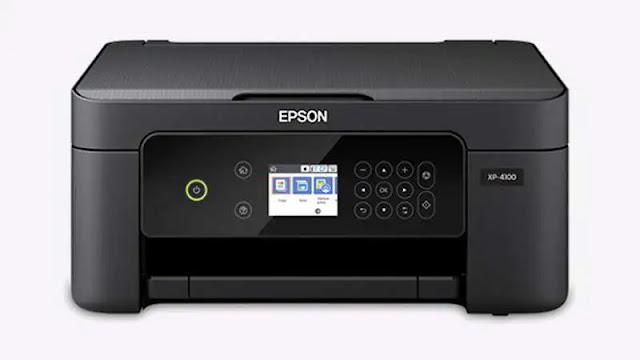 epson xp-4100 driver