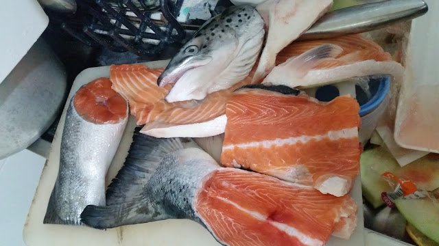 resipi ikan gt resepi bergambar Resepi Ikan Kembung Masak Sambal Serai Enak dan Mudah