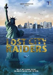 Lost City Raiders / Похитителите на изчезналия град (2008)