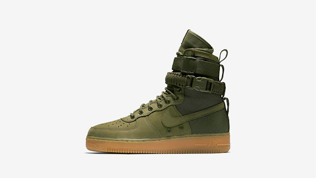 Nike Special Field Air Force One preço