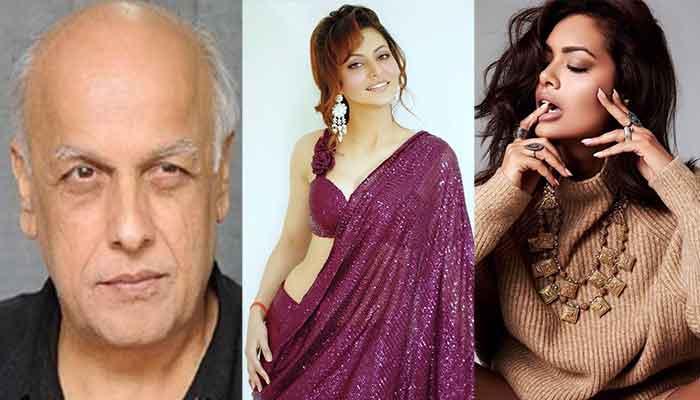 Bollywood Latest Breaking News In Hindi: Mahesh Bhatt, Urvashi Rautela, Esha Gupta, Mouni Roy