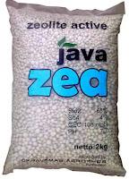 Pupuk Zeolite Active Java zea