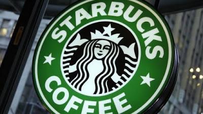 Gerai Starbucks Gulung Tikar di Belanda dan Inggris