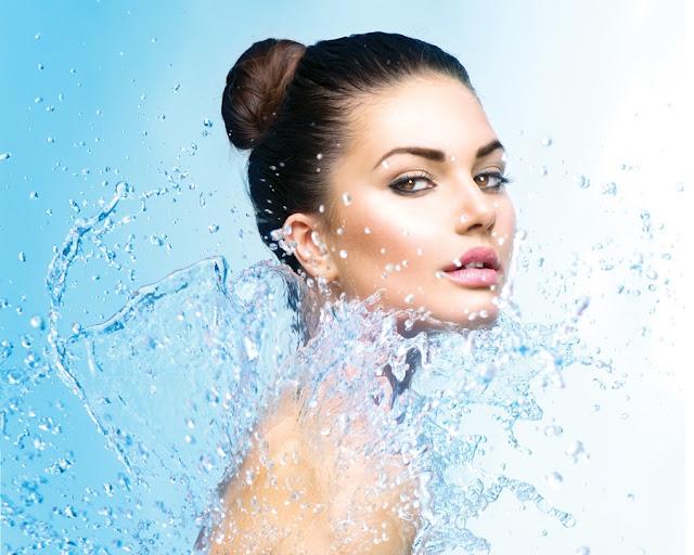 Hidratar piel