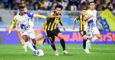 تعرف على موعد مباراة النصر أمام الاتحاد الدوري السعودي والقنوات الناقلة