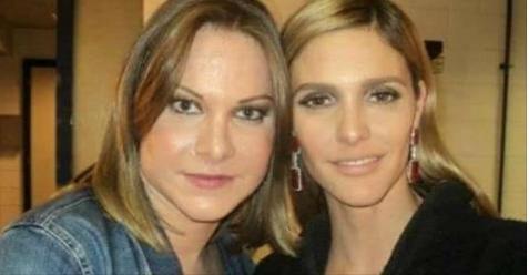 Bárbara Aires detona Fernanda Lima