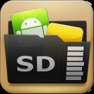 AppMgr Pro III (App 2 SD ) v4.98 [Patched] Apk
