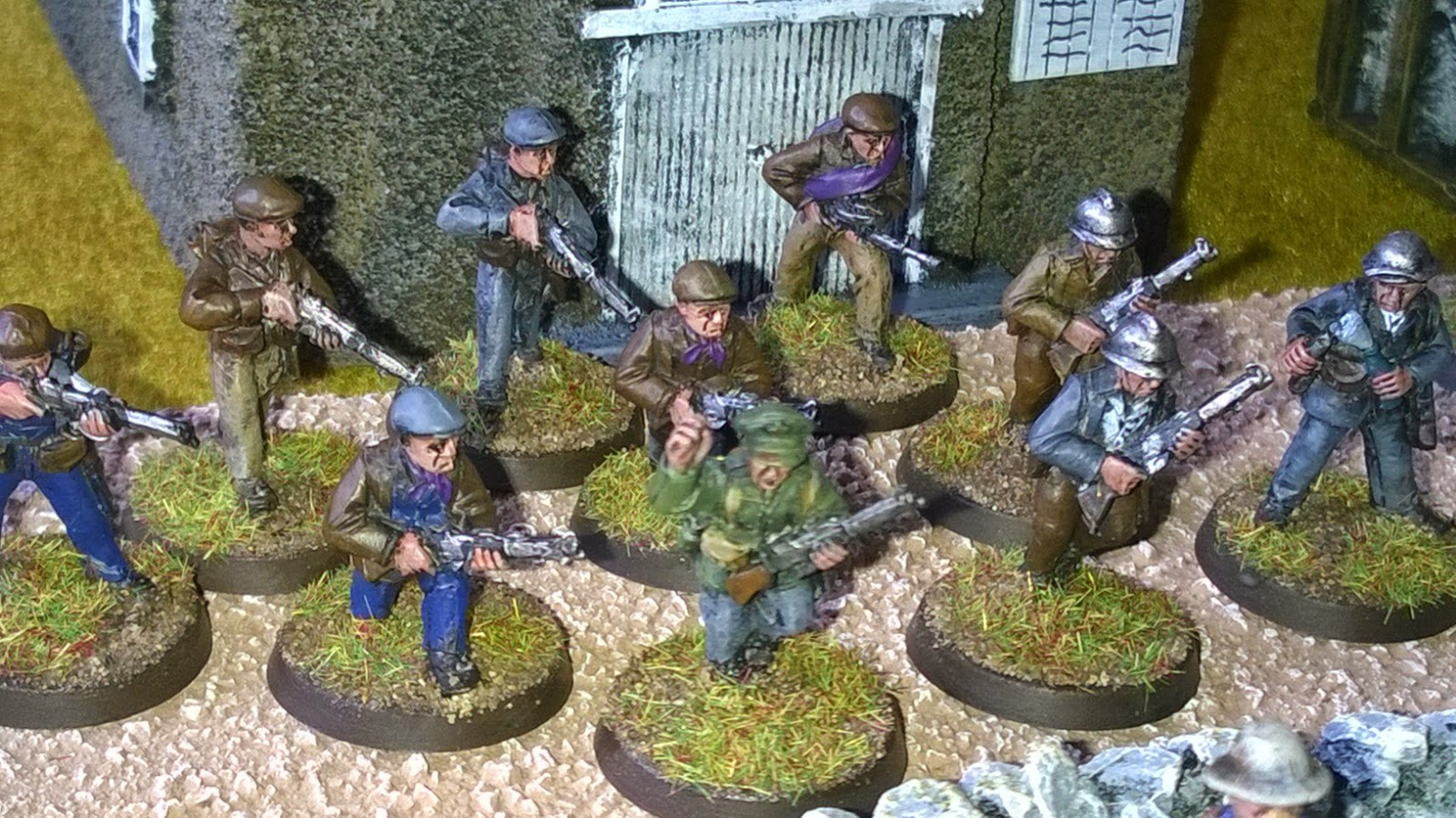 musketeer miniatures vbcw militia