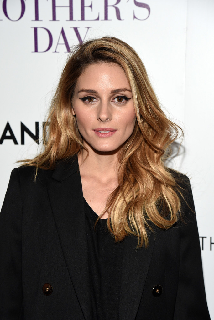 The Olivia Palermo Lookbook : Olivia Palermo at 'Mother's ...