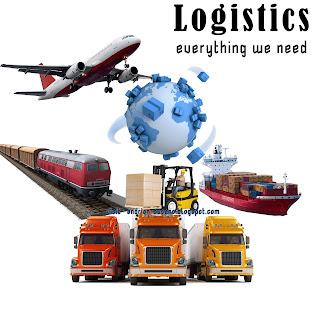 Prospek kerja logistik