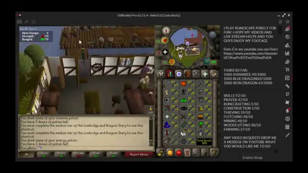 Ancient robes osrs