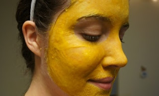 Manfaat dan Cara Membuat Masker Kunyit Untuk Kecantikan